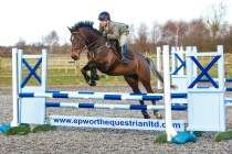 Epworth Show Jumping