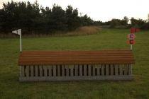 Fence 8c(Option)