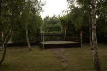 Fence 17a, b & c